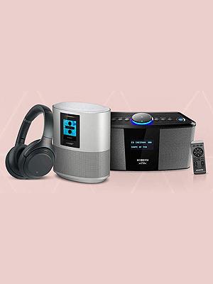 Premium Audio New Launches