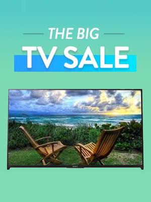 The Big TV Sale