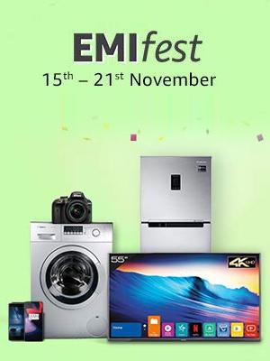 EMI Fest 15th-21st Nov