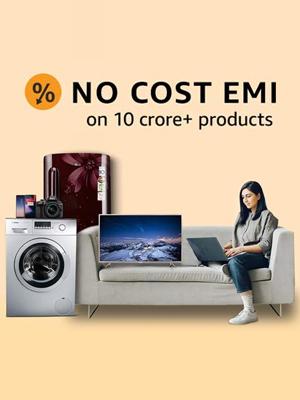 No Cost EMI Sale