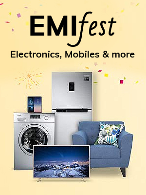 EMI Fest: 12th to 17th March