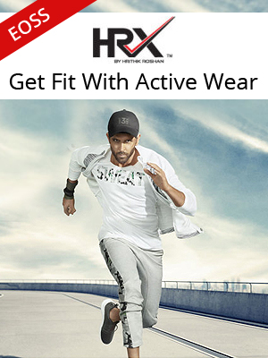Get Fit With Active Wear