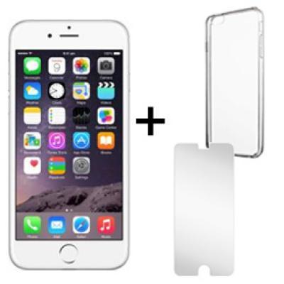 iPhone 5S & 6S