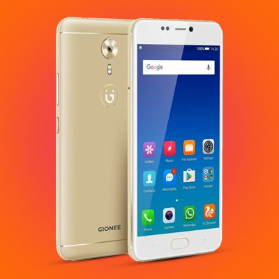Lowest Price on Gionee A1 - 4GB RAM