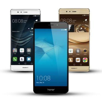 Mobile Deals on Used & Refurbished Phones