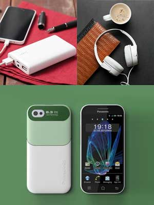 Up to 50% off On Smartphones & Accessories
