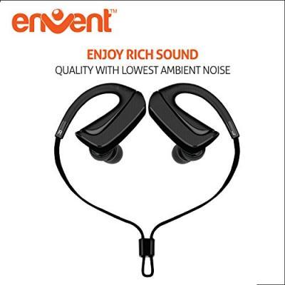 Envent LiveFit 510 Sports Bluetooth Earphone