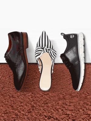 Footwear Festival