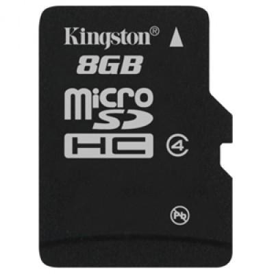 8GB Memory Cards