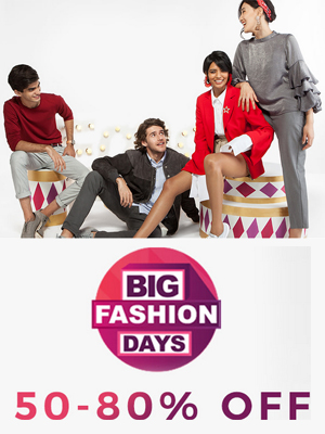 Big Fashion Days