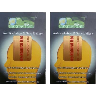 Anti Radiation Chips