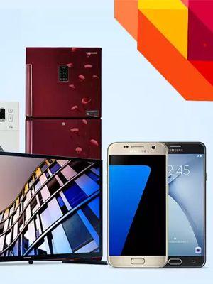 Best Deals in Samsung Carnival