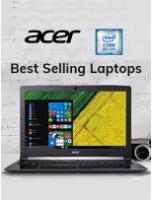Top Deals On Acer Laptops