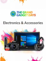 The Grand Gadget Days