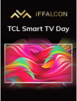 iFFALCON by TCL Smart TV Day
