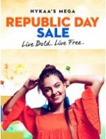 Mega Republic Day Sale