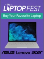 The Laptop Fest