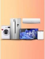 Festive offers | TVs & appliances