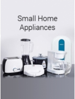 Small Home Appliances: Up To 40% Off
