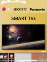 Smart TVs Starting At Rs.12990
