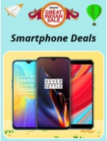 Amazon Great Indian Mobiles Sale