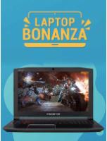 Laptop Bonanza