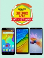 Amazon Freedom Sale: Smartphones