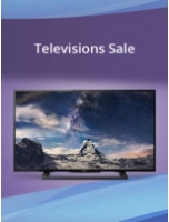 Televisions Sale: Up To 45% Off