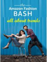 The Fashion Bash