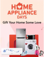 Home Appliances Days