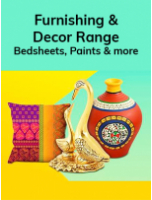 Furnishing & Decor Range