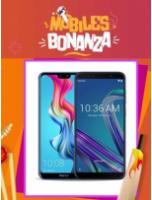 Mobiles Bonanza 25th - 28th March