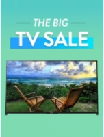 The Big TV Sale