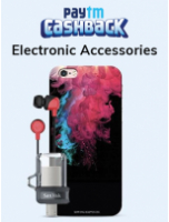 Electronics Accessories Under Rs.999