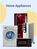 Home Appliances: Up To Rs.20000 Cashback