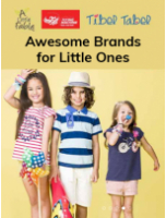 Awesome Brands for Little Ones