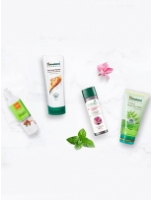 Go Natural With Herbal Essentials!