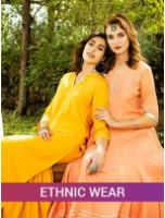 Ethnic Wear: 50-75% Off