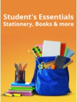 Students' Essentials: Up To 80% Off