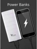 Power Banks: No More Low Battery Issues!