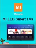 Mi LED Smart TVs