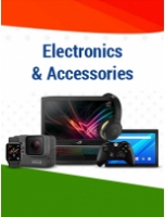 Electronics & Accessories: Up To 80% Off