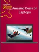 Cliqtronic Laptops Sale