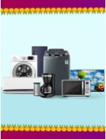 Up To 70% Off On Small & Large Appliances