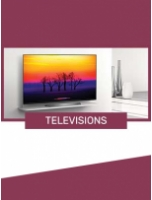 Up to 60% Off On Televisions