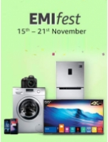 EMI Fest 15th-21st Nov