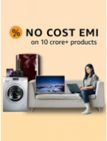 No Cost EMI Sale
