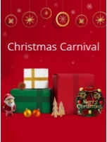 Christmas Carnival: Up To 40% Off