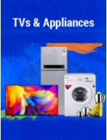 TVs & Appliances: Up To 75% Off
