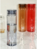 Cello H2O Unbreakable Premium Edition Plastic Bottle, 1 Litre